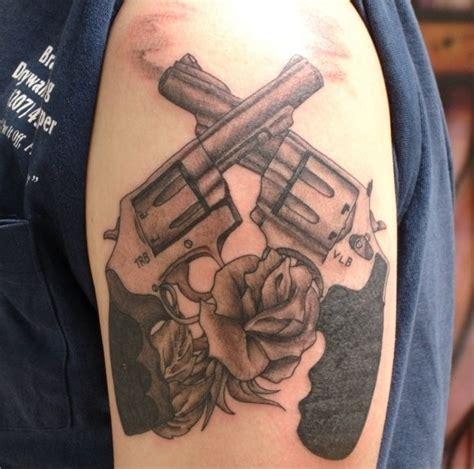 tattoo gun n roses guns and roses tattoos pinterest guns and roses