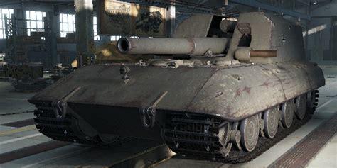 fb e100 g w e 100 world of tanks wiki