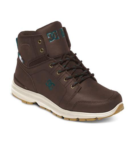 Kaos Dc Shoes 85 Original dc shoes s torstein mountain boots admb700008 ebay