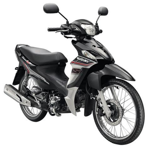 Suzuki Smash 115 Rear Set Suzuki Smash Fi Scooter Indonesia Smash Fi Specs Columnm