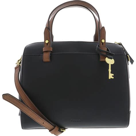 Fossil Top Handle женские сумки fossil s leather top handle bag