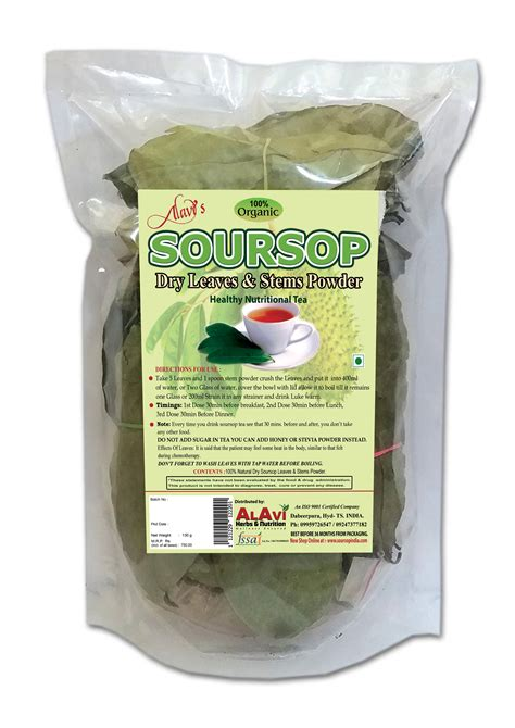 guyabano research paper soursopindia get best cancer products soursop leaves
