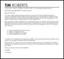 property manager cover letter best resume