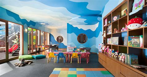 Japanese Design House by Kids Club And Games Center Padma Resort Legian
