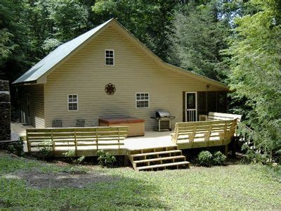 cabins vacation rentals by owner clayton