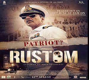 Rustom 2016 full hindi movie video 1
