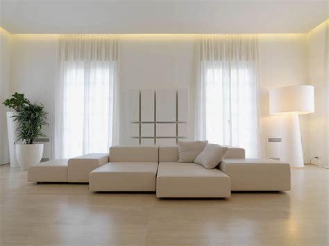 interior design sofa white leather sofa minimalist interior in tuscany italy