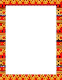 free printable african stationary 1000 images about art africa on pinterest african masks