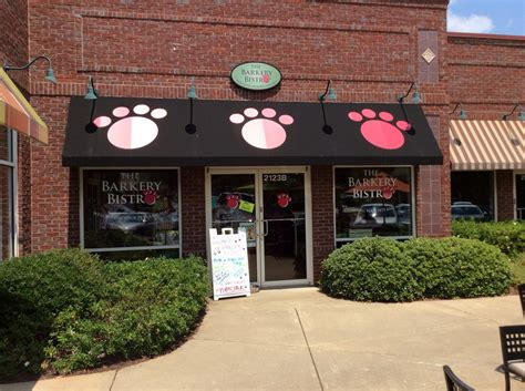 the barkery bistro greenville sc pet supplies