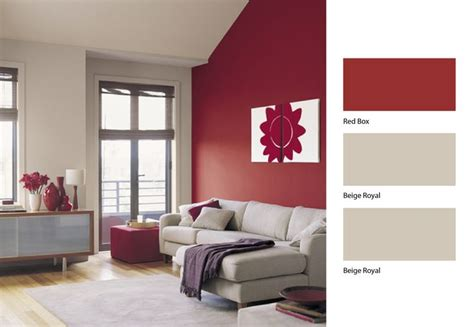 give your living room a rev with this beige and combination dulux paint home