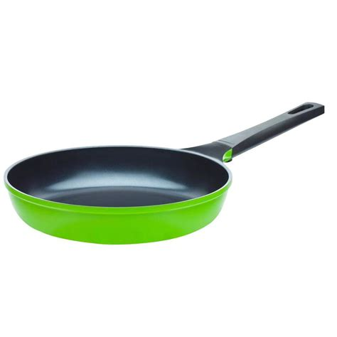 100 ceramic pan ozeri 10 in green earth frying pan with smooth ceramic