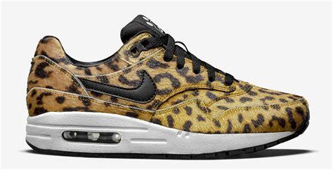 Airmax One Leopard nike air max 1 leopard world kickz