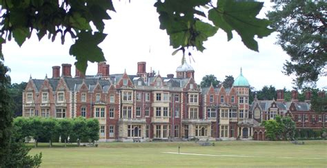 sandringham house sandringham estate norfolk tours