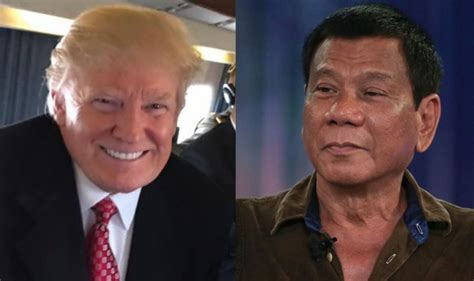 trump duterte 100 trump duterte trump invites duterte to the