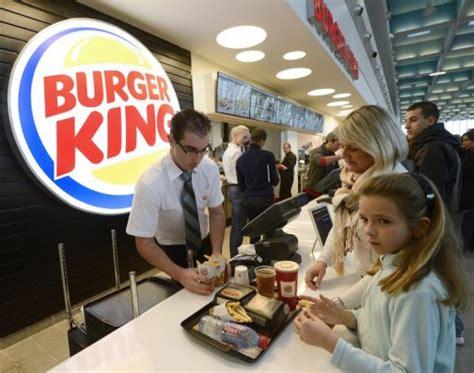 Backyard Burger Employee Benefits Burger King S Feed Hit By Big Mac Hack Attack
