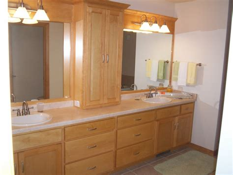 Bath Room Cabinets by Furniture Attractive Bathroom With Sink Vanities