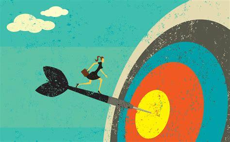 achieve your goals graphic design marketing