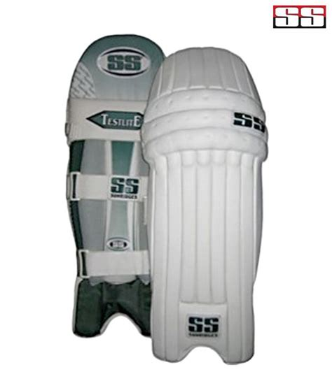 Test Product Ss ss test lite batting pads buy at best price on snapdeal