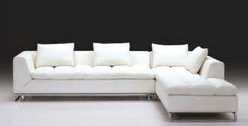 White Leather Sofa Maintenance Choosing White Leather Sofas For Your Home Furniture Design
