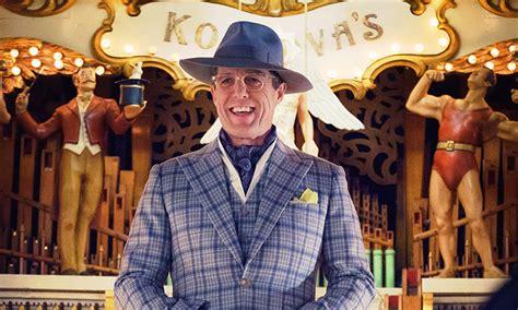 Trailer Houses by Hugh Grant Stars In Brand New Trailer For Paddington 2