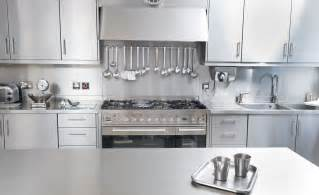 Stainless Steel Kitchen Design by 5 Top Cleaning Agents For Stainless Steel Modular Kitchens