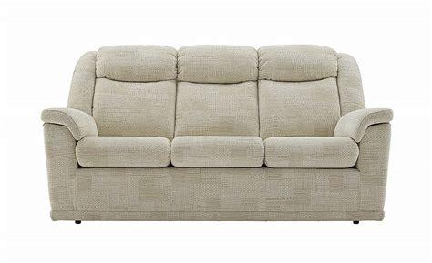 miltons upholstery g plan upholstery milton 3 seater sofa