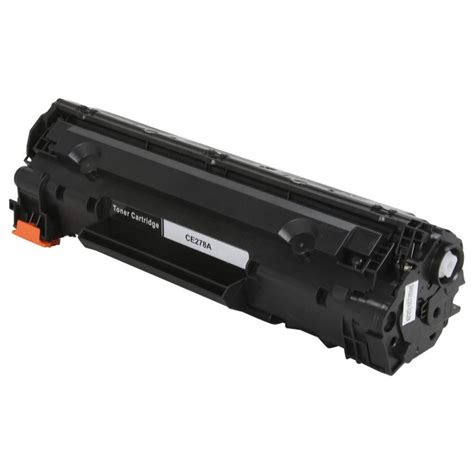 Toner Hp 78a Ce278a compatible hp ce278a canon 128a toner cartridge