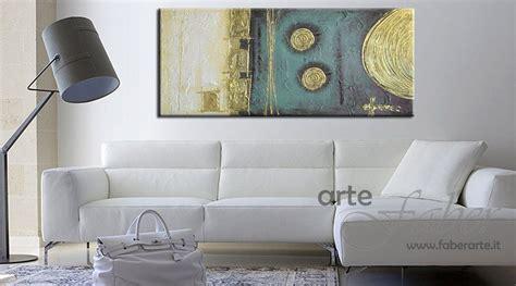 tele da arredo quadri astratti moderni dipinti a mano su tela