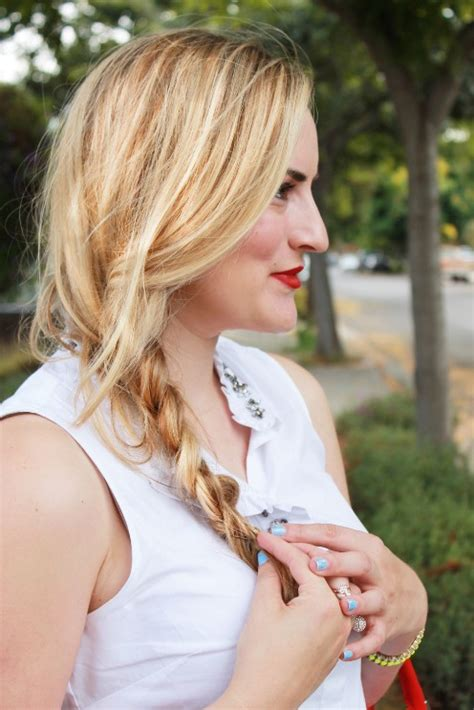 10 and easy back to school hairstyles