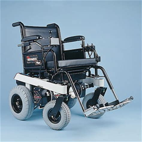 21st Century Electric Inc by 21st Century Scientific S Bounder Mobility Equipment