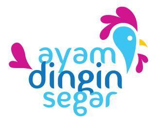 logo ayam icon