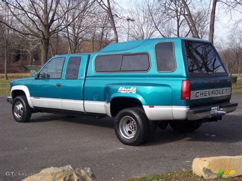 1994 chevrolet c k 3500 extended cab 4x4 dually interior 1994 chevrolet c k 3500 extended cab 4x4 dually exterior