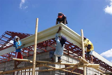 span roofing supplies philippines modern homes gutter design