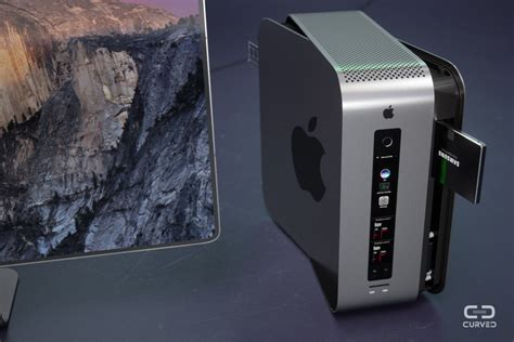 Mac Pro 2018 modular mac pro concept is something apple would never