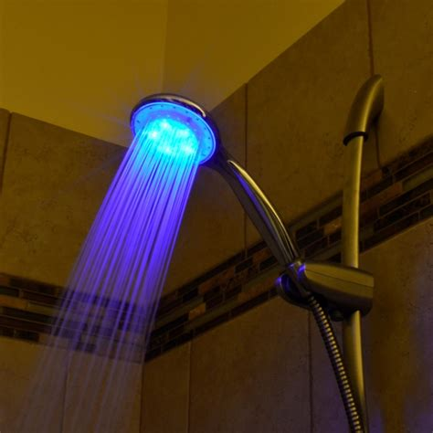 Led Light Up Shower On Sale Eternity Led Glow