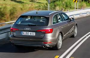 2016 audi a4 avant quattro s line review the wheel