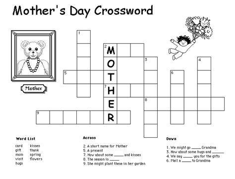 easy crossword puzzle games free easy kids crossword puzzles kiddo shelter