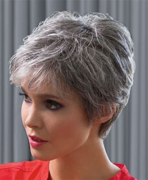 wavy salt and pepper weave for black women short curly salt and pepper wigs newhairstylesformen2014 com
