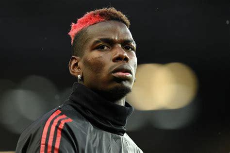 man united star paul pogba paul pogba injury jose mourinho issues update about man