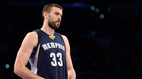 Gasol Mba by Sources Marc Gasol Remains Tops Among Spurs Contingency