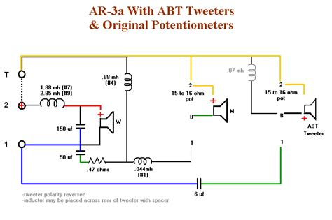 best crossover inductor crossover inductor placement 28 images kg 4 2 crossover upgrade help me decipher these