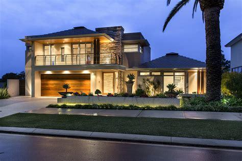Classic Modern Home