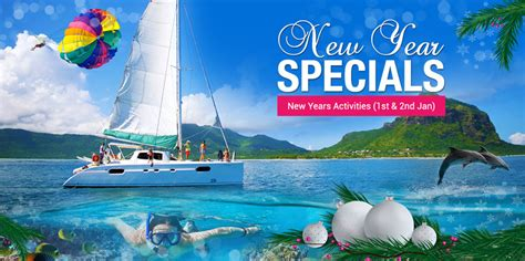 new year in mauritius new year s activities 1st 2nd jan mauritius attractions