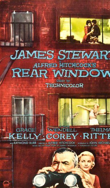 la finestra sul cortile recensione la finestra sul cortile 500 da vedere prima di