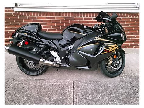 suzuki motorcycle 2015 2015 suzuki hayabusa for sale 39 used motorcycles from 8 965