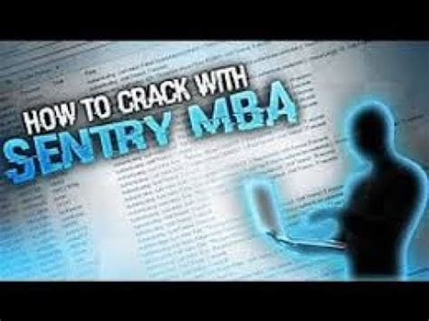 Mineecaft Sentry Mba Config by How To Accounts With Sentry Mba Hulu Netflix