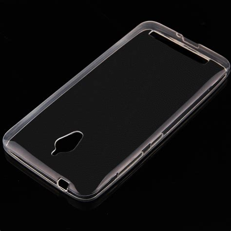 Imak 2 Ultra Thin Asus Zenfone Go Zc500tg Transpar 0 3mm Soft Tpu Ultra Thin Silicone Clear Cover For