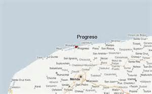 progreso location guide