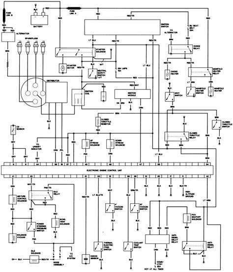 84 cj7 wiring diagram 84 cj7 light wiring diagram get free image about wiring diagram