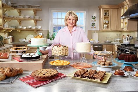 The Kitchen Show Recipes by Martha Bakes Martha Stewart Cooking Shows Pbs Food